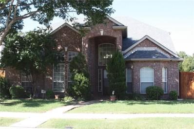 8517 Bayham Drive, Plano, TX 75024 - MLS#: 13951200