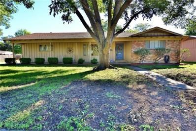 4516 MacKey Drive, North Richland Hills, TX 76180 - #: 13951225