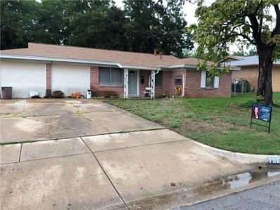 7821 Standley Street, North Richland Hills, TX 76180 - #: 13951228