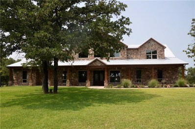 1404 Pittman Hollow Road, Sunset, TX 76270 - MLS#: 13951231