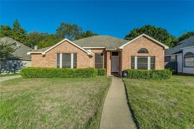 212 Lemontree Lane, DeSoto, TX 75115 - #: 13951237