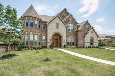 7009 Da Vinci, Colleyville, TX 76034 - MLS#: 13951249