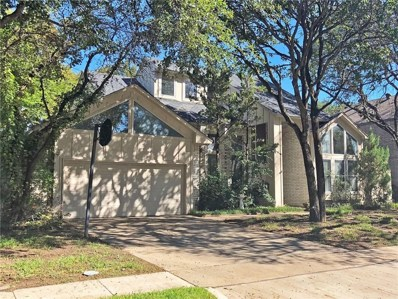 10916 Promise Land Drive, Frisco, TX 75035 - MLS#: 13951271