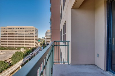 330 Las Colinas Boulevard UNIT 1112, Irving, TX 75039 - MLS#: 13951272