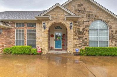 1603 W Westhill Drive W, Cleburne, TX 76033 - MLS#: 13951282