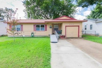 2126 Dennis Street, Irving, TX 75062 - MLS#: 13951283