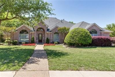 4105 Vista Creek Court, Arlington, TX 76016 - MLS#: 13951293