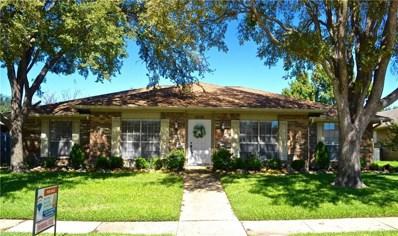 2219 Trinity Springs Drive, Carrollton, TX 75007 - MLS#: 13951328