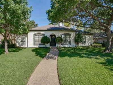 811 Hillsdale Drive, Richardson, TX 75081 - MLS#: 13951332