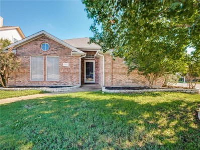 9533 Fair Haven Street, Fort Worth, TX 76179 - MLS#: 13951353