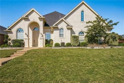 510 Castlerock Circle, Grand Prairie, TX 75052 - MLS#: 13951358
