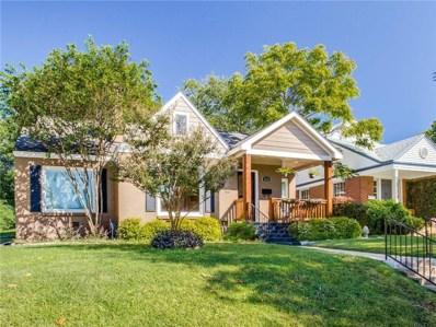 4124 Birchman Avenue, Fort Worth, TX 76107 - MLS#: 13951372