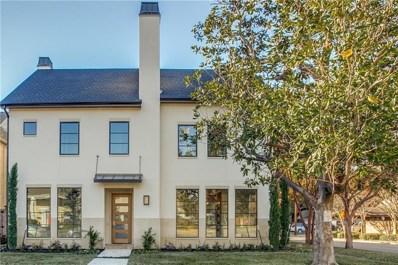 4339 Glenwick Lane, University Park, TX 75205 - MLS#: 13951399