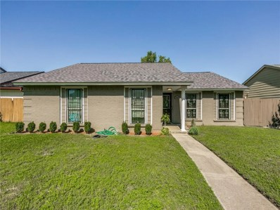 7409 Red Osier Road, Dallas, TX 75249 - #: 13951509