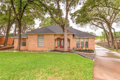 5318 Antony Court, Arlington, TX 76017 - MLS#: 13951523