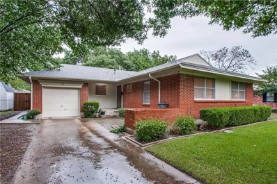 606 Newberry Drive, Richardson, TX 75080 - #: 13951524