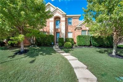 1815 Olympus Drive, Lancaster, TX 75134 - MLS#: 13951647