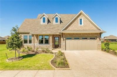 2712 River Path Court, Burleson, TX 76028 - MLS#: 13951650