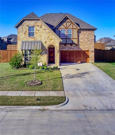 3209 Willow Brook Drive, Mansfield, TX 76063 - #: 13951652