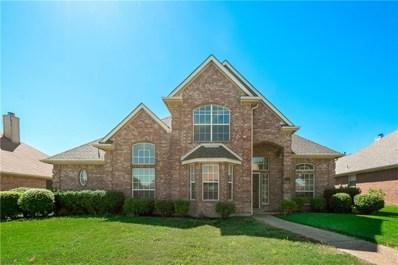 3104 Clearmeadow Drive, Mesquite, TX 75181 - MLS#: 13951658