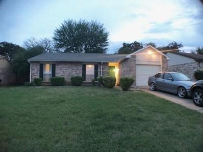 7008 Wildbriar Court, Fort Worth, TX 76120 - MLS#: 13951683