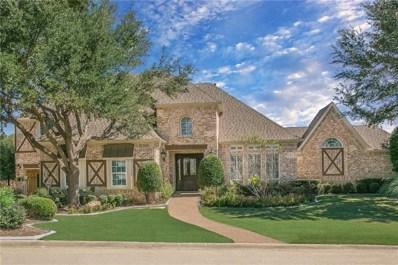 1101 Trail Ridge Drive, McKinney, TX 75072 - #: 13951701