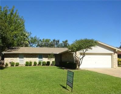 1524 Springbrook Street, Mesquite, TX 75149 - MLS#: 13951747