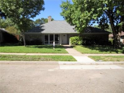 2009 Portsmouth Drive, Richardson, TX 75082 - MLS#: 13951781
