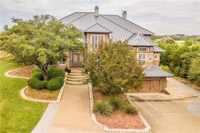 2004 W Emerald Bend Court, Granbury, TX 76049 - MLS#: 13951782