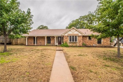 7729 Quail Ridge Street, Fort Worth, TX 76179 - MLS#: 13951796