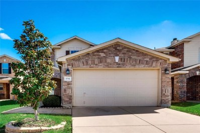 1716 Haven Drive, Bedford, TX 76022 - MLS#: 13951819