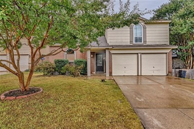 737 Nightingale Circle, Mansfield, TX 76063 - MLS#: 13951826