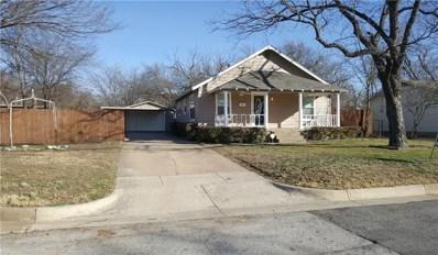 6853 Routt Street, Fort Worth, TX 76112 - MLS#: 13951843