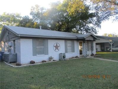 205 N Hansbarger Street N, Everman, TX 76140 - MLS#: 13951846