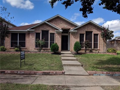 7755 Navajo Court, Fort Worth, TX 76137 - MLS#: 13951847