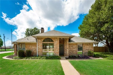 400 Mulberry Circle, Forney, TX 75126 - #: 13951851