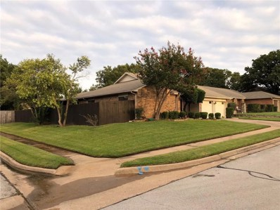 3716 Teal Lane, Bedford, TX 76021 - MLS#: 13951852