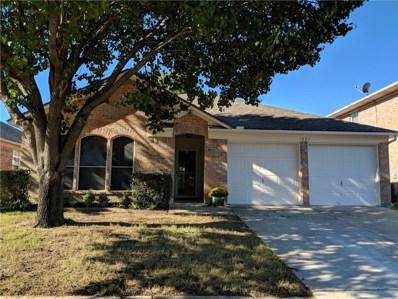 1021 Highland Station Drive, Saginaw, TX 76131 - MLS#: 13951859