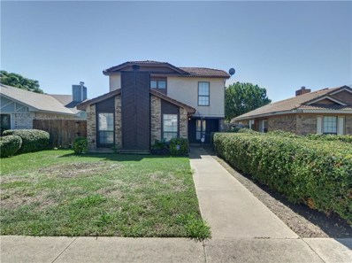 1120 Sandalwood Lane, DeSoto, TX 75115 - MLS#: 13951866