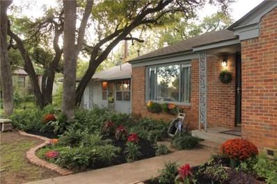 2107 Cardinal Lane, Fort Worth, TX 76111 - MLS#: 13951877