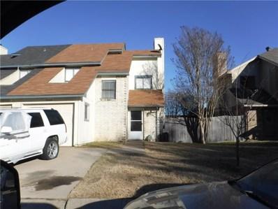 2608 Isbella Drive, Grand Prairie, TX 75052 - MLS#: 13951952