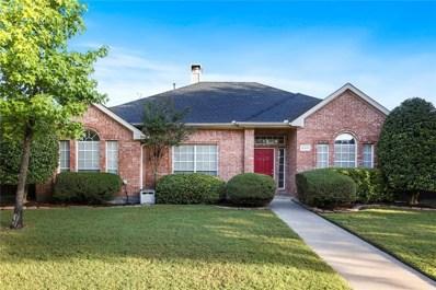 10408 Megan Court, Frisco, TX 75035 - MLS#: 13951959