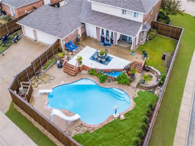 4609 Steeple Chase Lane, Rockwall, TX 75032 - MLS#: 13951984