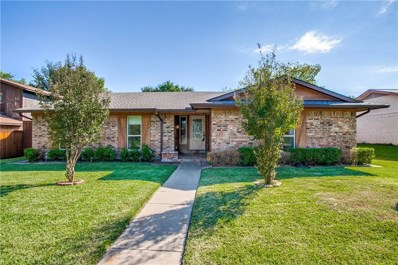 1615 Aurora Drive, Richardson, TX 75081 - MLS#: 13951989
