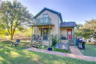 924 Givens Street, Waxahachie, TX 75165 - MLS#: 13951999