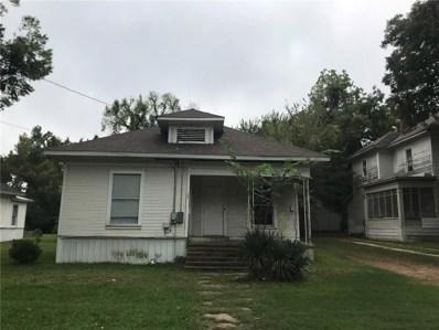 1328 Pine Bluff Street, Paris, TX 75460 - MLS#: 13952000