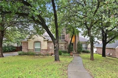 924 Excalibur Drive, Highland Village, TX 75077 - MLS#: 13952024