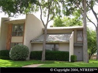 529 Arborview Drive, Garland, TX 75043 - #: 13952057