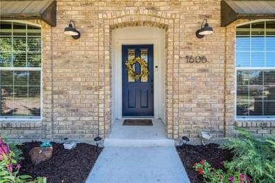 1606 James Good Lane, Garland, TX 75043 - MLS#: 13952067