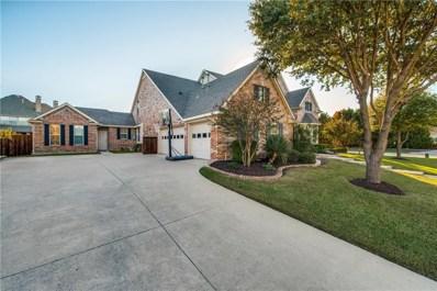 711 Willowview Drive, Prosper, TX 75078 - MLS#: 13952079